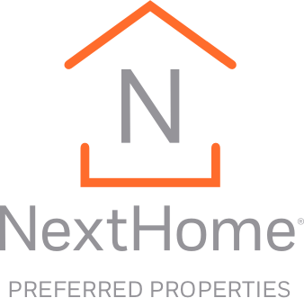 NextHome Preferred Properties - Vertical Logo